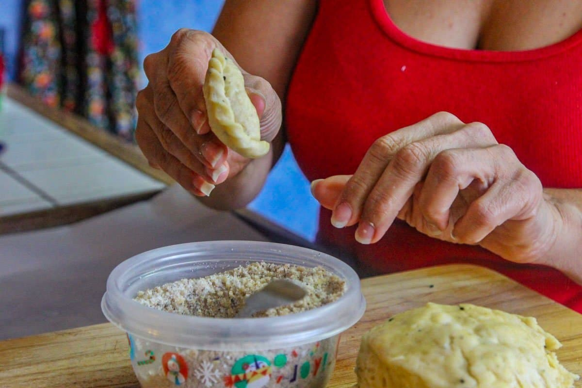 how to make kileche