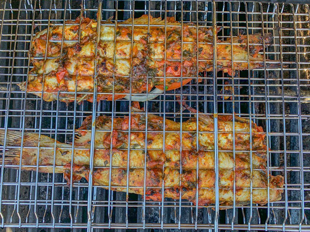 grilled msagouf
